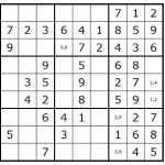 Easy Sudoku Tutorial part 3 of 3