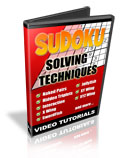 How to Solve Sudoku - Step by Step Video Guide