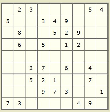 Sudoku Strategy Tips, Tutorials and Videos